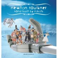 Newton Faulkner ストレイト・トワーズ・ザ・サン