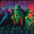 Adam Lambert If I Had You Remixed