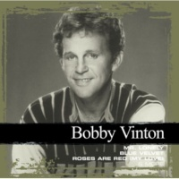 BOBBY VINTON 涙のくちづけ