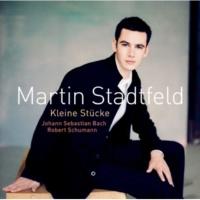 マルティン・シュタットフェルト 色とりどりの小品 作品99 第13曲 スケルツォ