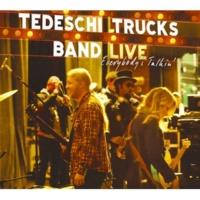 Tedeschi Trucks Band ザット・ディド・イット