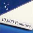 10,000 Promises. One True Love