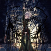 EGOIST 名前のない怪物 (TV Edit 92s ver) -Instrumetal-