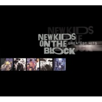 NEW KIDS ON THE BLOCK トゥナイト