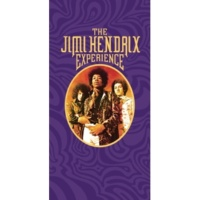 THE JIMI HENDRIX EXPERIENCE ヘイ・ジョー