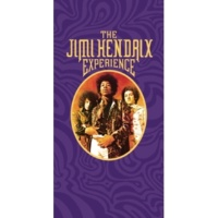 THE JIMI HENDRIX EXPERIENCE 自由