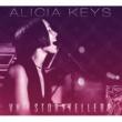Alicia Keys ストーリーテラーズ
