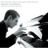 マルティン・シュタットフェルト ピアノ協奏曲第24番ハ短調 K.491  第3楽章 アレグレット
