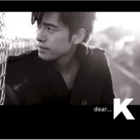 K ハラボジの手紙(Live at KOBE)