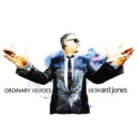 Howard Jones ニュー・ソング(Heroesヴァージョン)