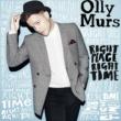 Olly Murs ライト・プレイス・ライト・タイム