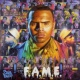 Chris Brown イェー!イェー!イェー!