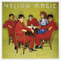 YELLOW MAGIC ORCHESTRA DAY TRIPPER
