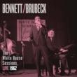 Tony Bennett & Dave Brubeck ザ・ホワイトハウス・セッションズ:ライヴ1962