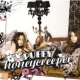PUFFY honeycreeper