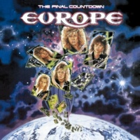 EUROPE ハート・オブ・ストーン