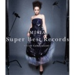 MISIA Super Best Records -15th Celebration-