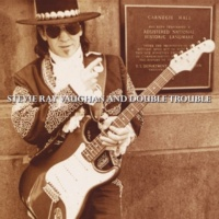 Stevie Ray Vaughan And Double Trouble コールド・ショット