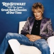 Rod Stewart 雨を見たかい