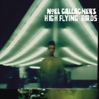 Noel Gallagher's High Flying Birds イフ・アイ・ハッド・ア・ガン