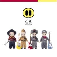 ZONE secret base ~君がくれたもの~ <LIVE ver.>