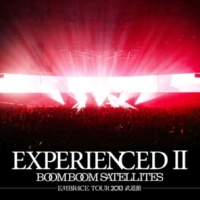 BOOM BOOM SATELLITES DRESS LIKE AN ANGEL -EMBRACE TOUR 2013-