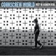 浅井 健一 CORKSCREW WORLD -best of Kenichi Asai-