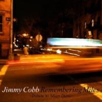 ジミー・コブ チュニジアの夜
