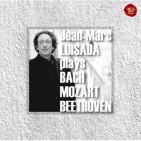 Jean-Marc Luisada フランス組曲 第5番 ト長調 BWV 816 VII.ジーグ