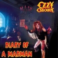 Ozzy Osbourne オーヴァー・ザ・マウンテン