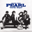 PEARL GOLDEN☆BEST PEARL-early days-