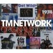 TM NETWORK TM NETWORK ORIGINAL SINGLES 1984-1999