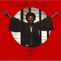George Duke パーカッション・インタールード