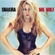 Shakira シー・ウルフ