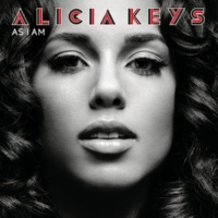Alicia Keys ティーンエイジ・ラヴ・アフェア