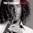 Kenny G シルエット