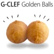 G-CLEF GOLDEN☆BEST G-クレフ~Golden Balls
