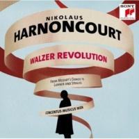 Nikolaus Harnoncourt 6つのドイツ舞曲K.571 第6曲ニ長調