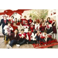 JYP NATION This Christmas (without main vocal)