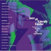ジャズ・アット・リンカーン・センター マルチカラード・ブルー