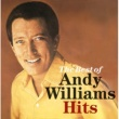 ANDY WILLIAMS ムーン・リヴァー