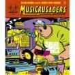 BEAT CRUSADERS MUSICRUSADERS