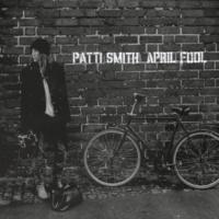 Patti Smith エイプリル・フール