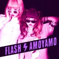 AMOYAMO FLASH