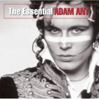 Adam & The Ants アント・ミュージック