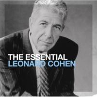Leonard Cohen このあこがれを取り去っておくれ