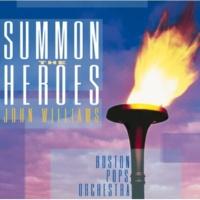 John Williams (conductor) サモン・ザ・ヒーロー(1996年アトランタ・オリンピック公式テーマ曲)