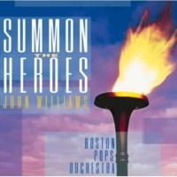 John Williams (conductor) 「炎のランナー」のテーマ
