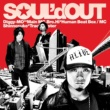 SOUL'd OUT TOKYO通信~Urbs Communication~