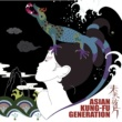 ASIAN KUNG-FU GENERATION 未来の破片